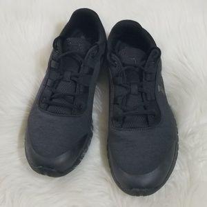 Under Armour Mens Shoes Size 10